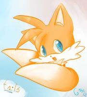 .:Tails:. by gmt-Gabir