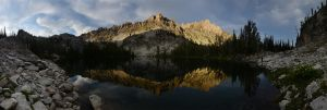 Sawtooth Third Lake 2011-08 2 by eRality