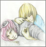 feelings by sushihase
