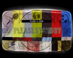 Please StandBy - Cover Art by Frist44