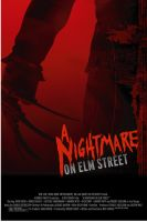 A Nightmare On Elm Street by bionikdesign