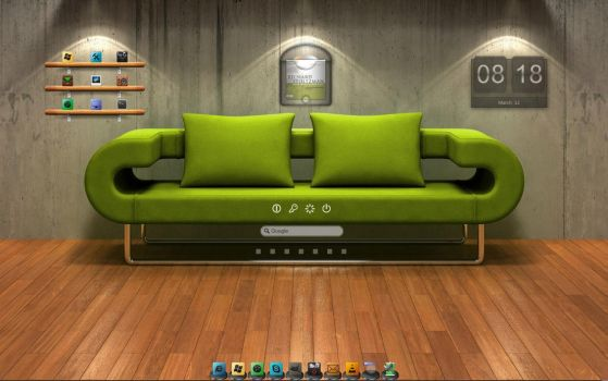 The Waiting Room - March 12 Desktop by rvc-2011
