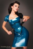 Jade Viven - Blue 03 by TheBigTog