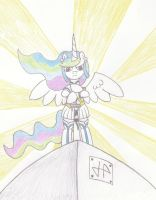 Horses in Human Clothing by DoctorGiratina