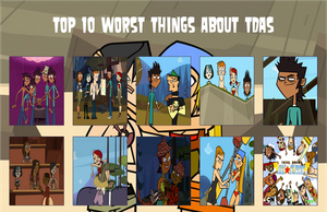 Top 10 Worst Things About TDAS by air30002 by air30002