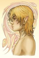 Faerie profile [Yasir] by RuaCharl
