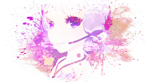 [MMD] Purple Dream by CryogenicNeon