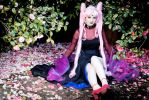 Wicked Lady by ZombieQueenAlly