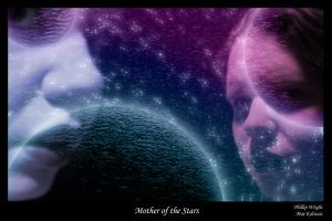 Mother of the Stars by masterxodin