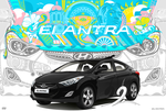 Elantra Pop the Hood by Aseo