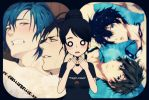 The life of a Yaoi Fangirl by Xx-Chellie-Bellie-xX