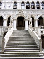 Grand Staircase by cowluva-stock