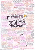 My Chemical Romance... by ally81876