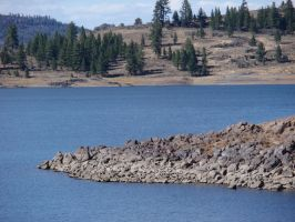 Frenchman Lake Photo Series 02 by lilly-peacecraft