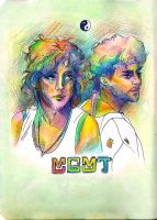 MGMT by SaturdayMmrs