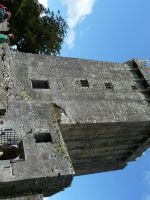 castle in Blarney 10 by indeed-stock