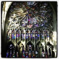 Amiens Cathedral by A-minute-to-smile