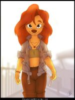 Roxanne by RexKing