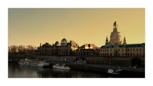 Dresden by Moramarth