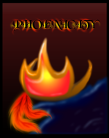 PHOENICITY :: Cover by Hollowed-Chimera