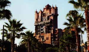 Hollywood Tower Hotel 2 by Scottr5680
