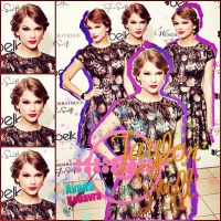 Taylor Swift by AvadaKedavra5