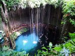 Cenote by Georgya10