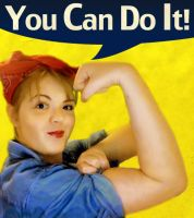 You can do it by emmytonks