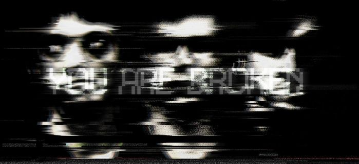 Marble Hornets - You Are Broken by HeliumLoaded94