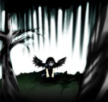 Lost child by archsoul1