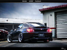 .: Badass S2000 :. by Klaus-Designs