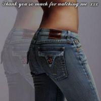 Thank you so much for watching me xxx.05 by MissNickyX