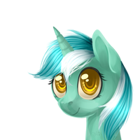 Lyra by Melon-Drop