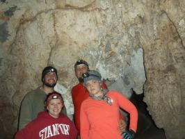 GraPevinE Cave TriP CreW by abstractjet