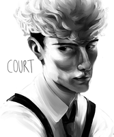 Court by Melojelo