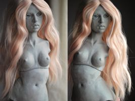 BJD Salome - Joint Work by FreakStyleBJD