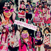 Decora Fashion ID by Chibi-Reituki