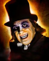 London After Midnight by ratcrtur