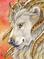 Zal Badge by thornwolf
