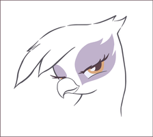 Gilda (vector) by RolePlayGriffon