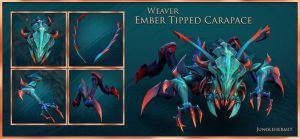 Steam Workshop - Weaver Item Set by YeeWu