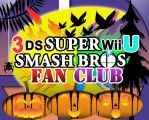 SuperSmashUFanclub Logo Halloween by AngelShadow3593