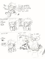 Demyx Studying by TouchMySitar