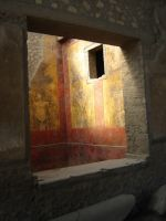 Oplontis Room by Amor-Fati-Stock