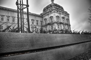 Mafra, Palace by BrumColaco