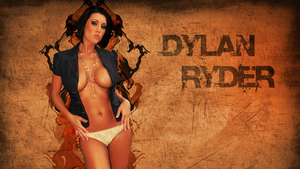 Dylan Ryder by fhll19