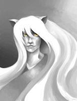 Inuyasha by LoSqui