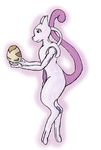 Mewtwo Y by roleplay4life