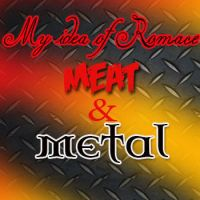 Metal and meat by LW-Lucy