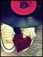 Music is my Lover by Lexxen